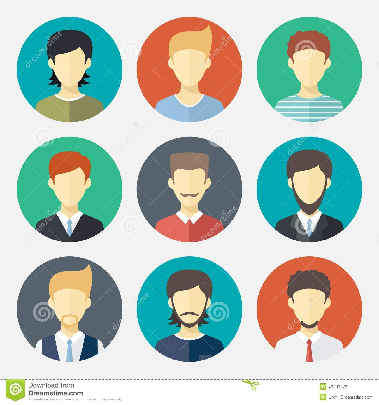 Generic Avatar Icon – images free download