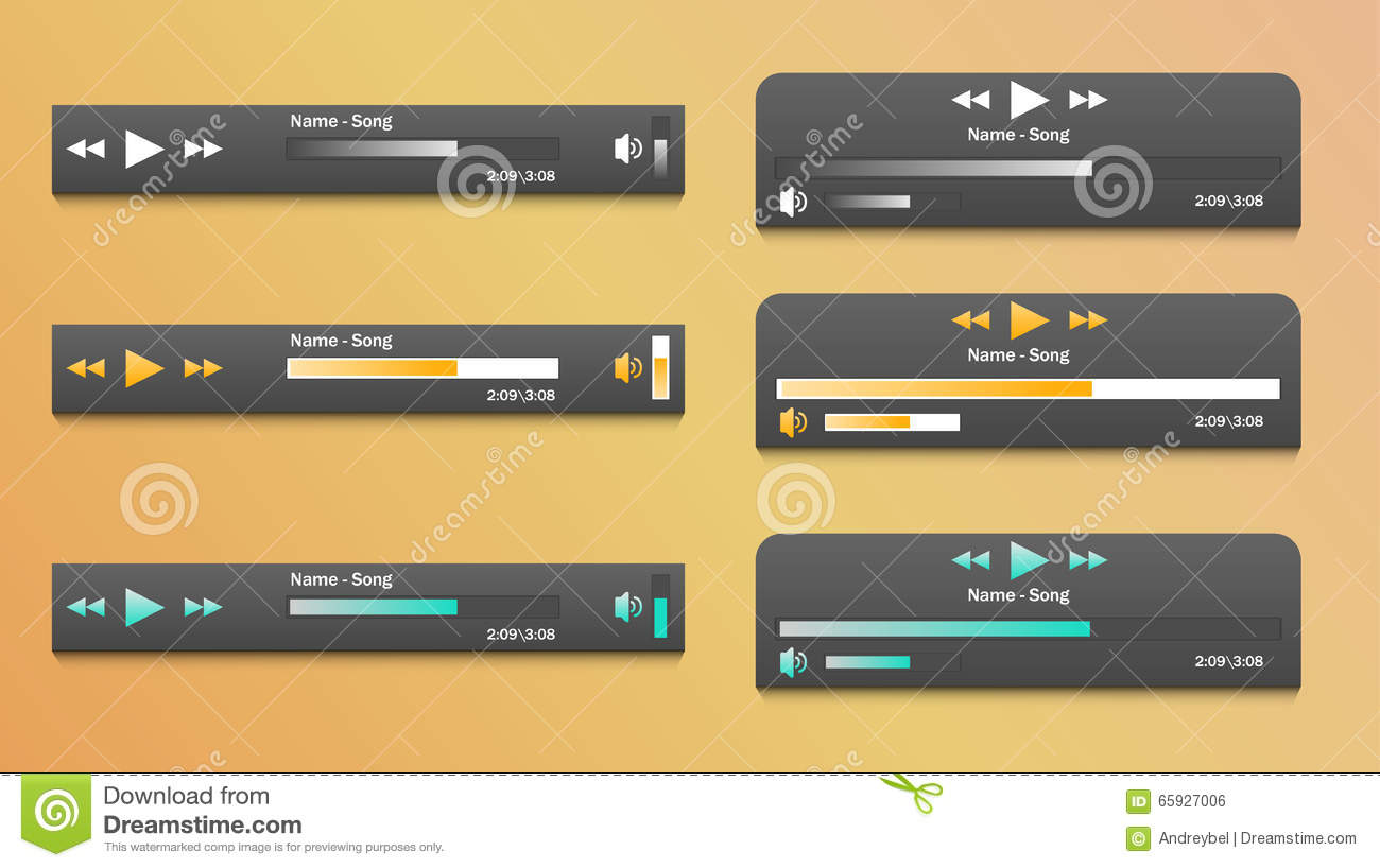 mobile application software pattern storyboard