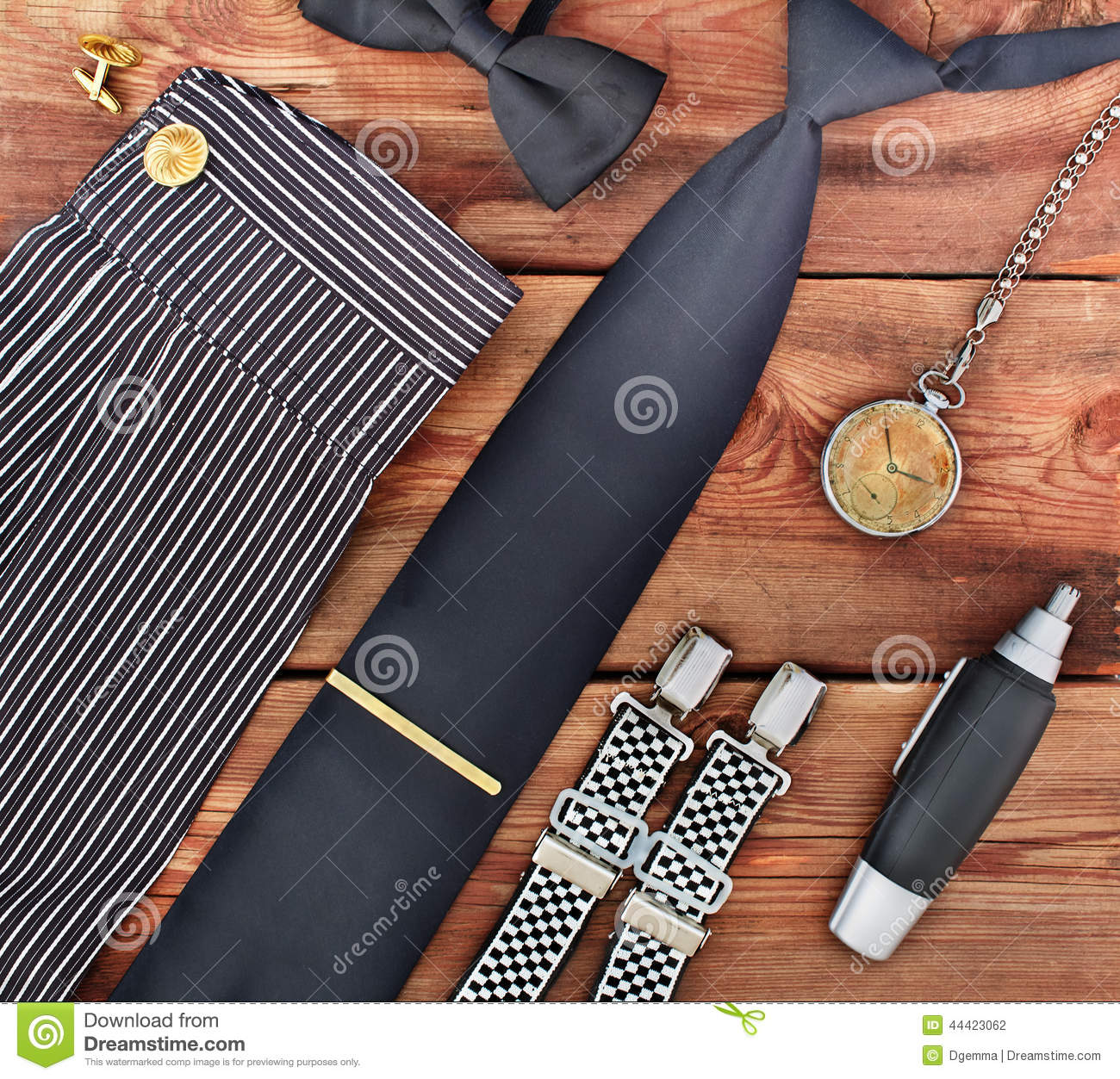 accessories for guys fashion set of s accessories stock photo image 44423062 10331