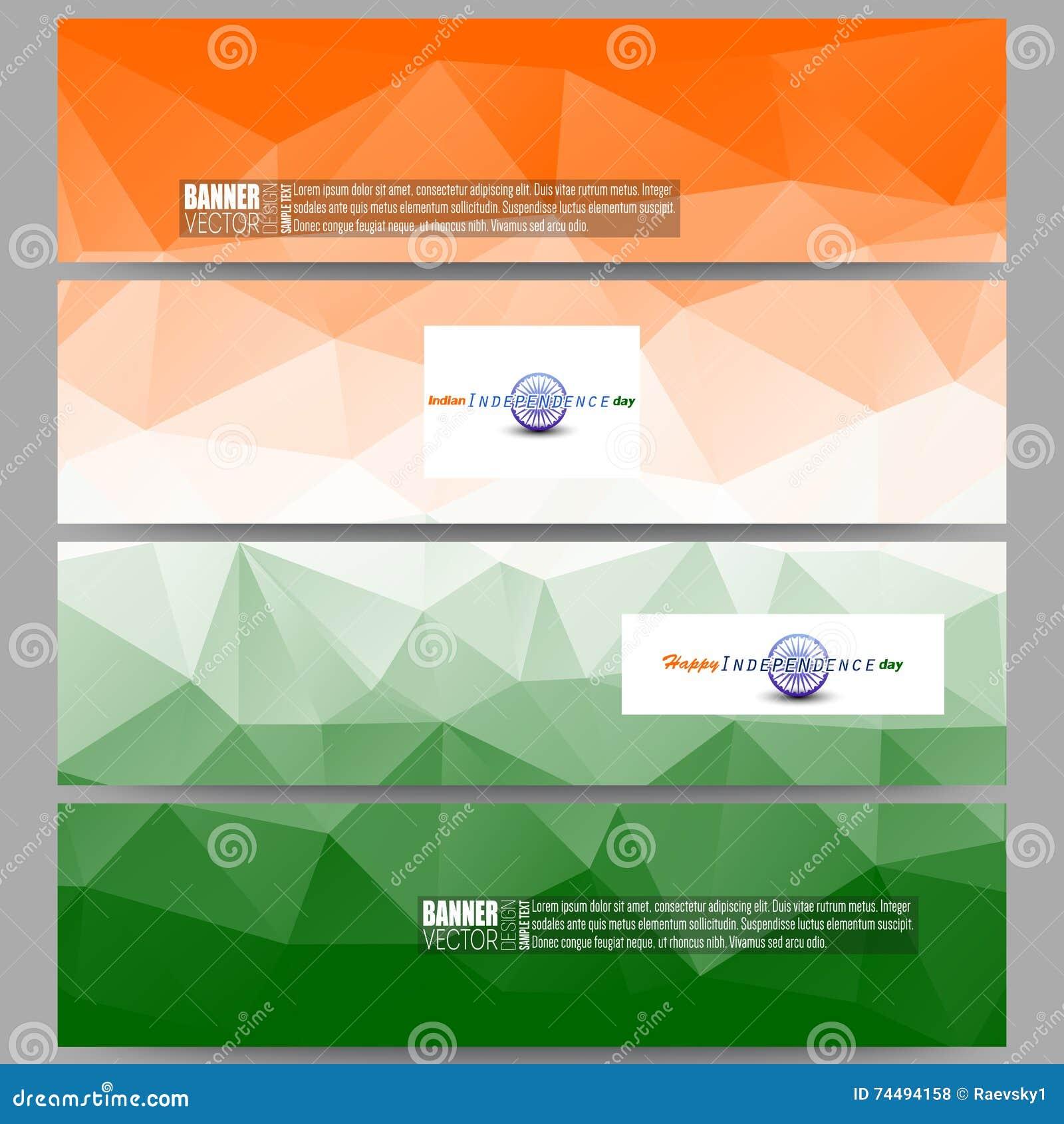 Colors website ashoka - Background For Happy Indian Independence Day Celebration With Ashoka Wheel And National Flag
