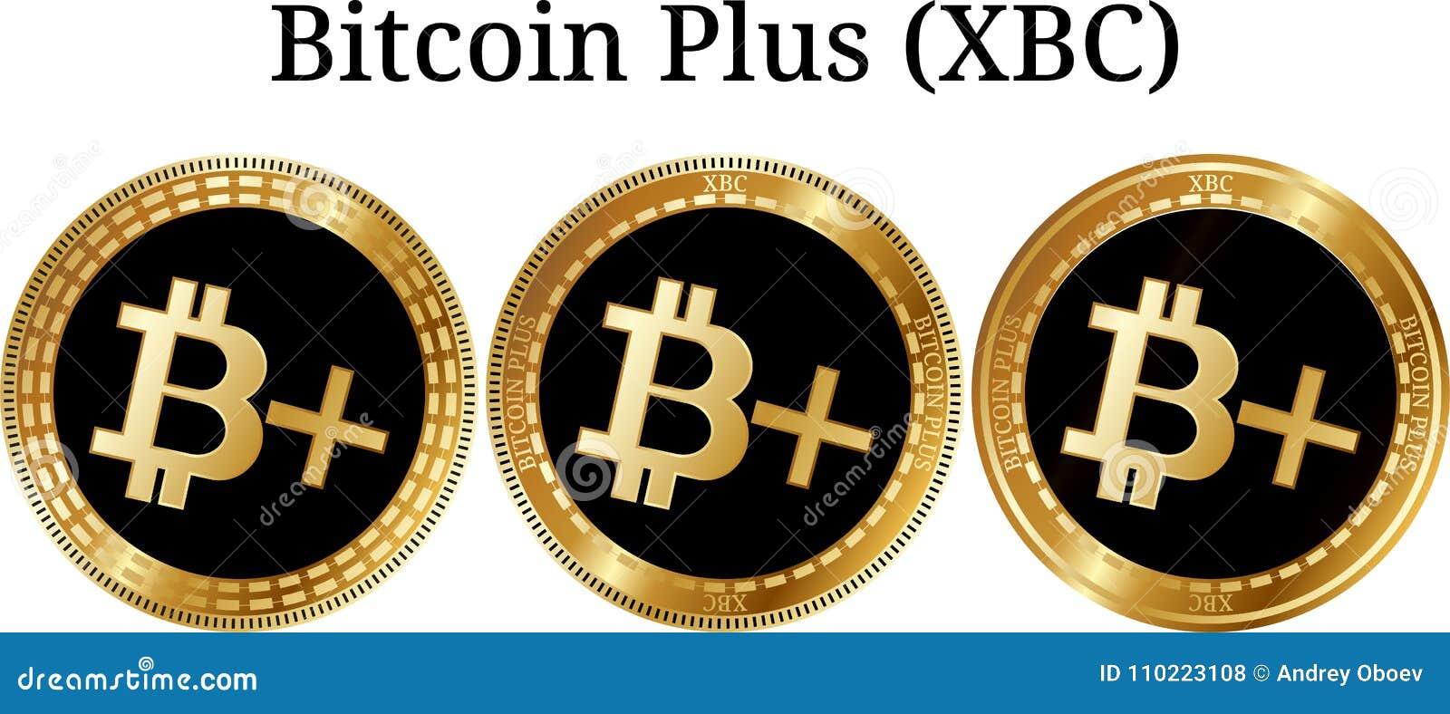 Bitcoin plus xbc