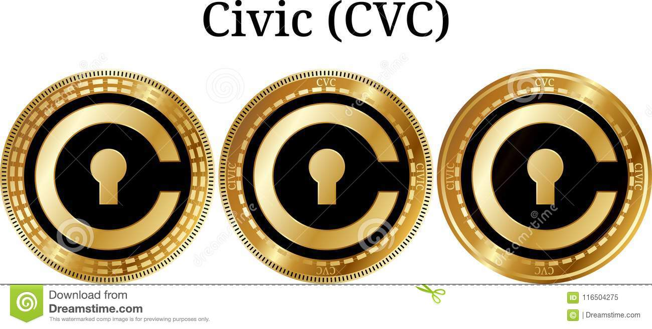 what is cvc cryptocurrency