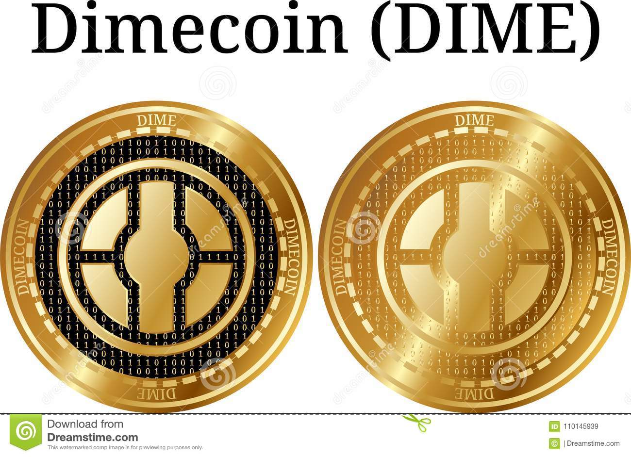 Dime coin cryptocurrency offtrackbettingsites