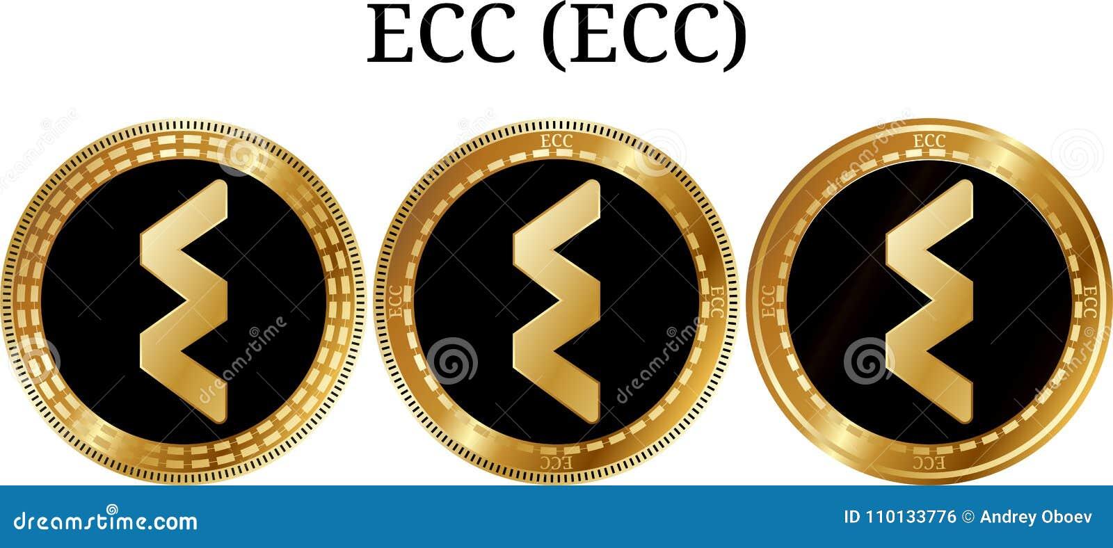 ecc cryptocurrency mining