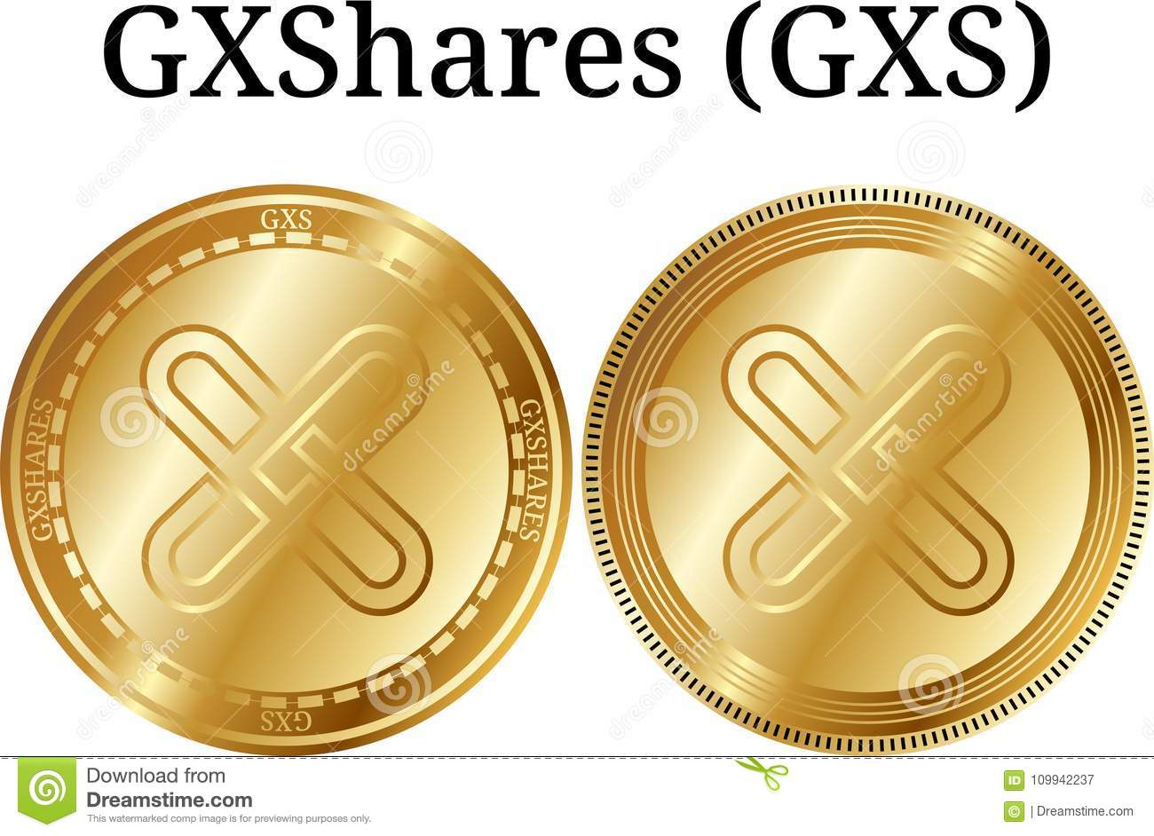 gxs exchange cryptocurrency