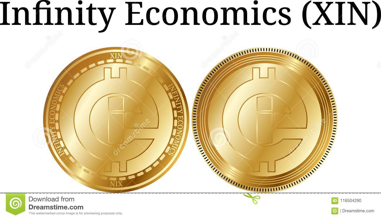 infinite coins crypto currency