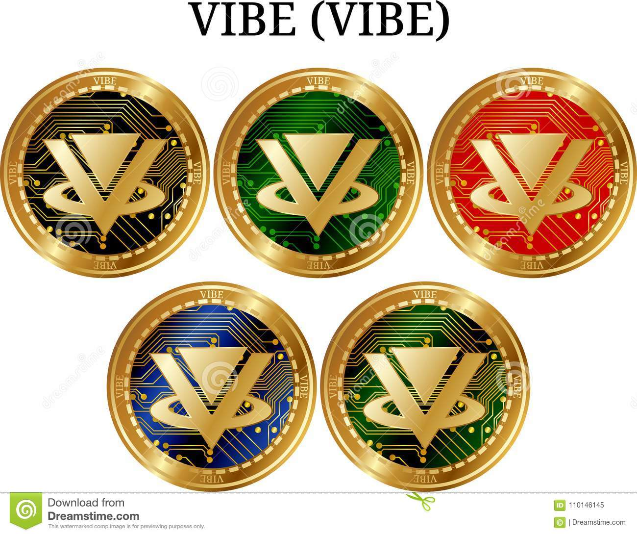 what is vibe cryptocurrency