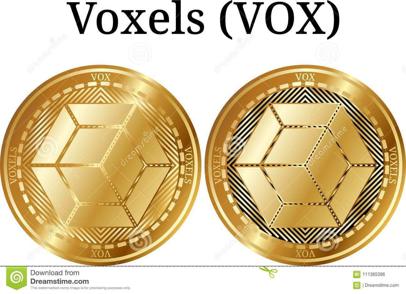 vox cryptocurrency mining