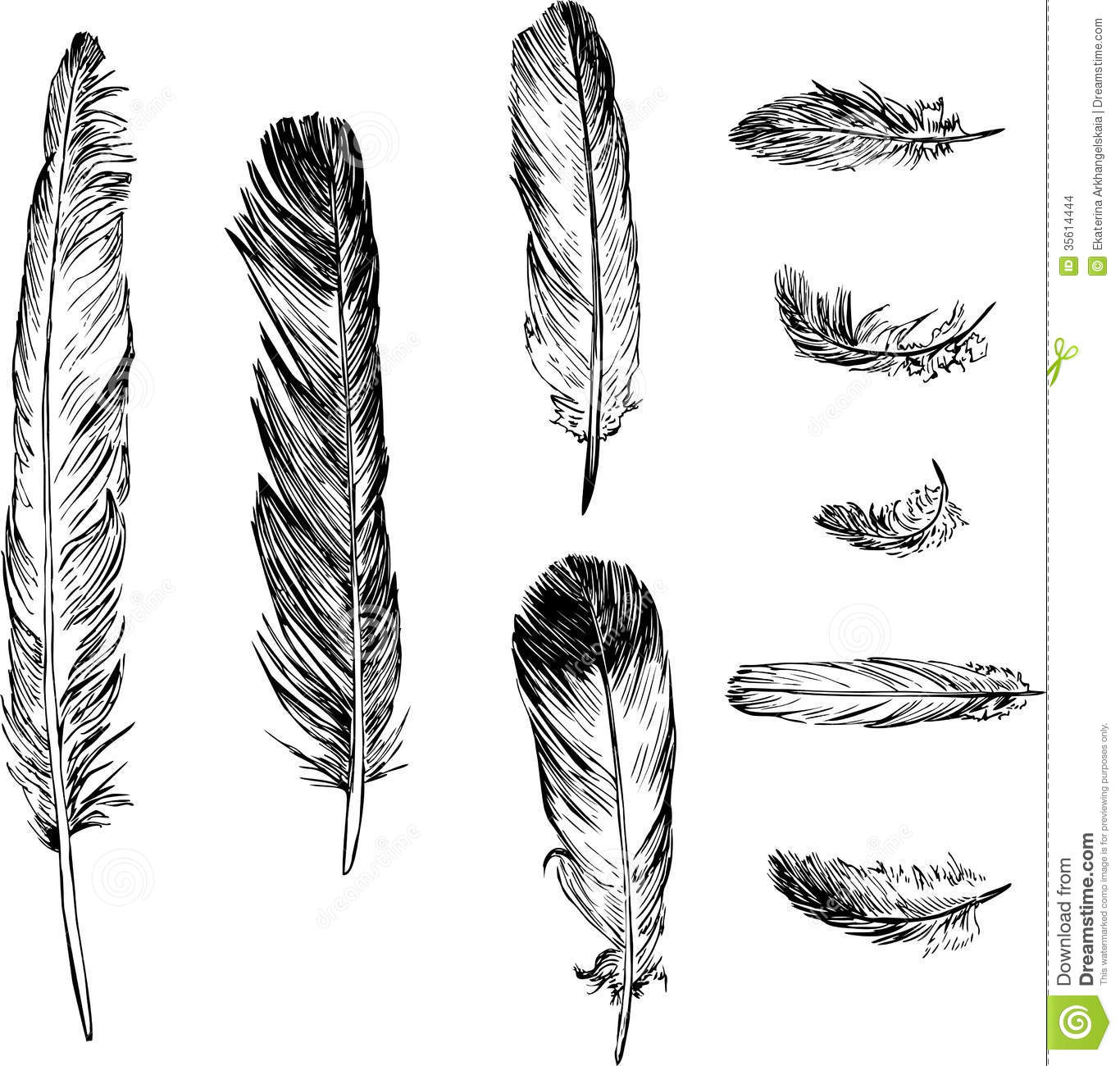 how to set up the huzzah feather
