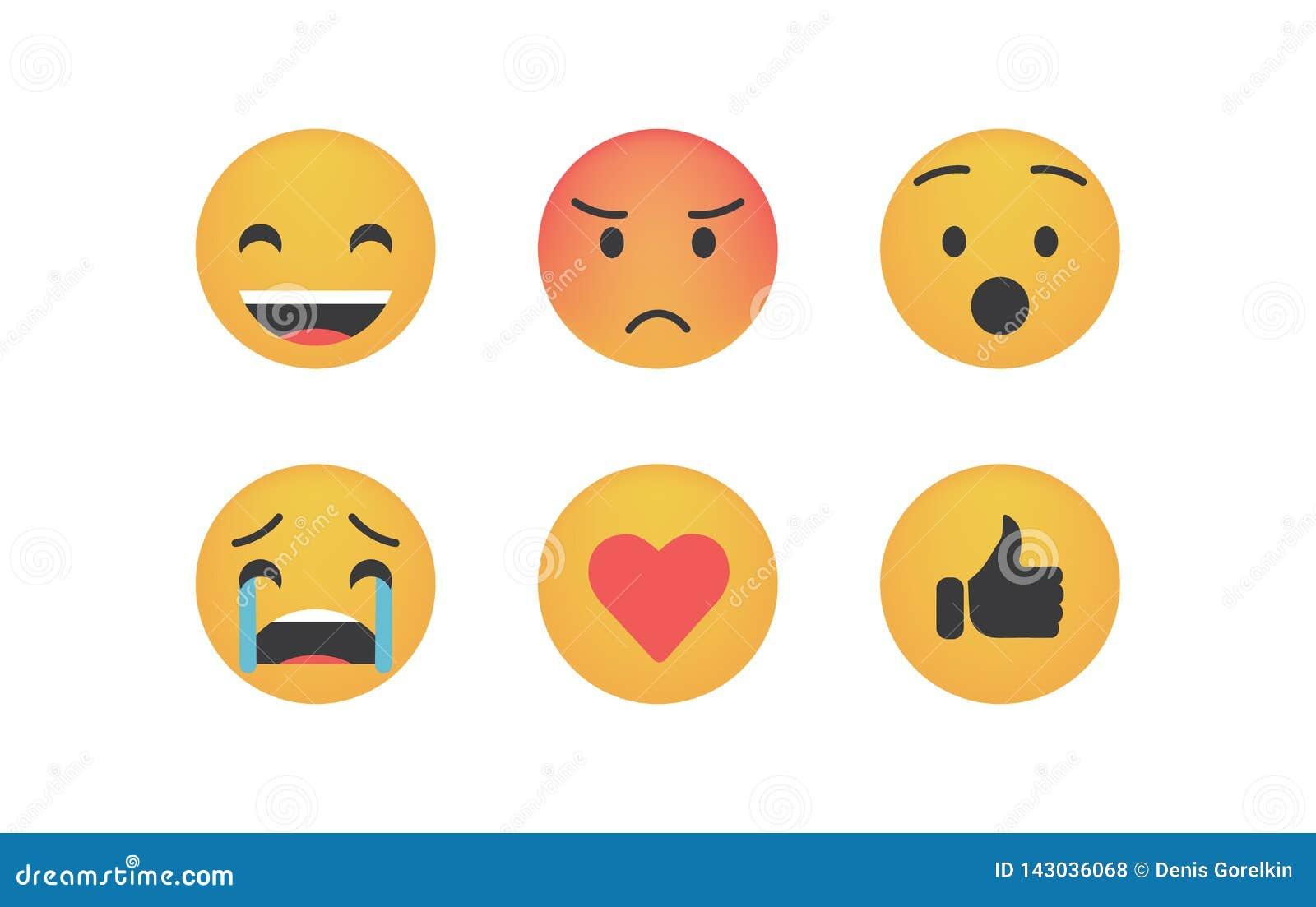 Set reakcje wektorowe
