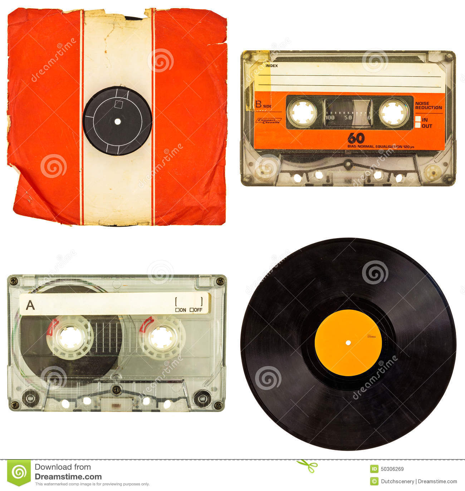 Various - Compact Disco Volume Five