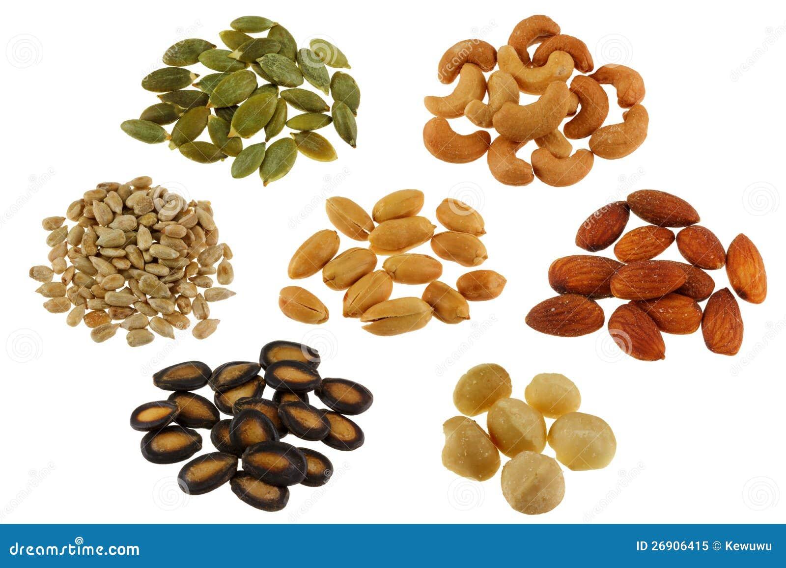 Peanuts Raw Food Diet