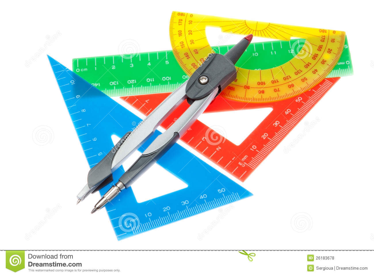 a set of rulers for the school and a compass royalty free compass clipart image compass clipart outline
