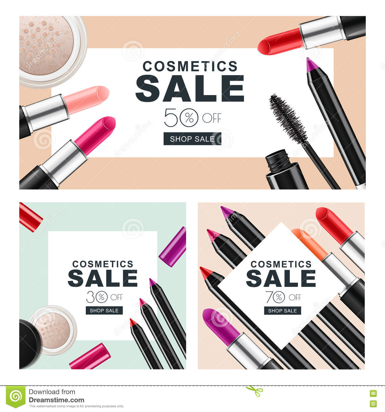 Makeup Sale Online – Discover The Secret To Professional ...