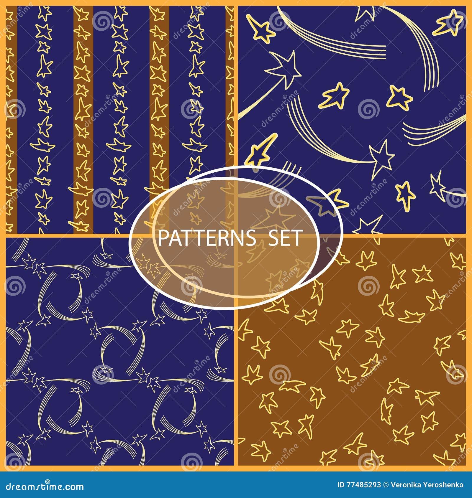 asteroid printable pattern - photo #42