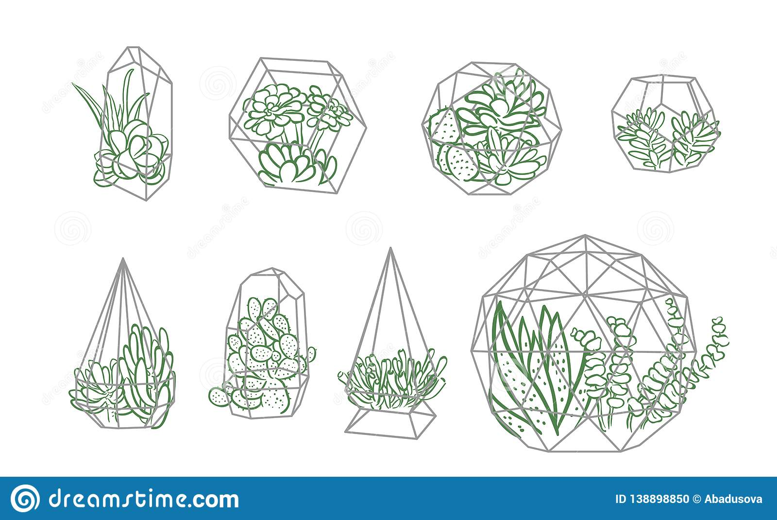 Geometric Terrariums Stock Illustrations 54 Geometric Terrariums Stock Illustrations Vectors Clipart Dreamstime
