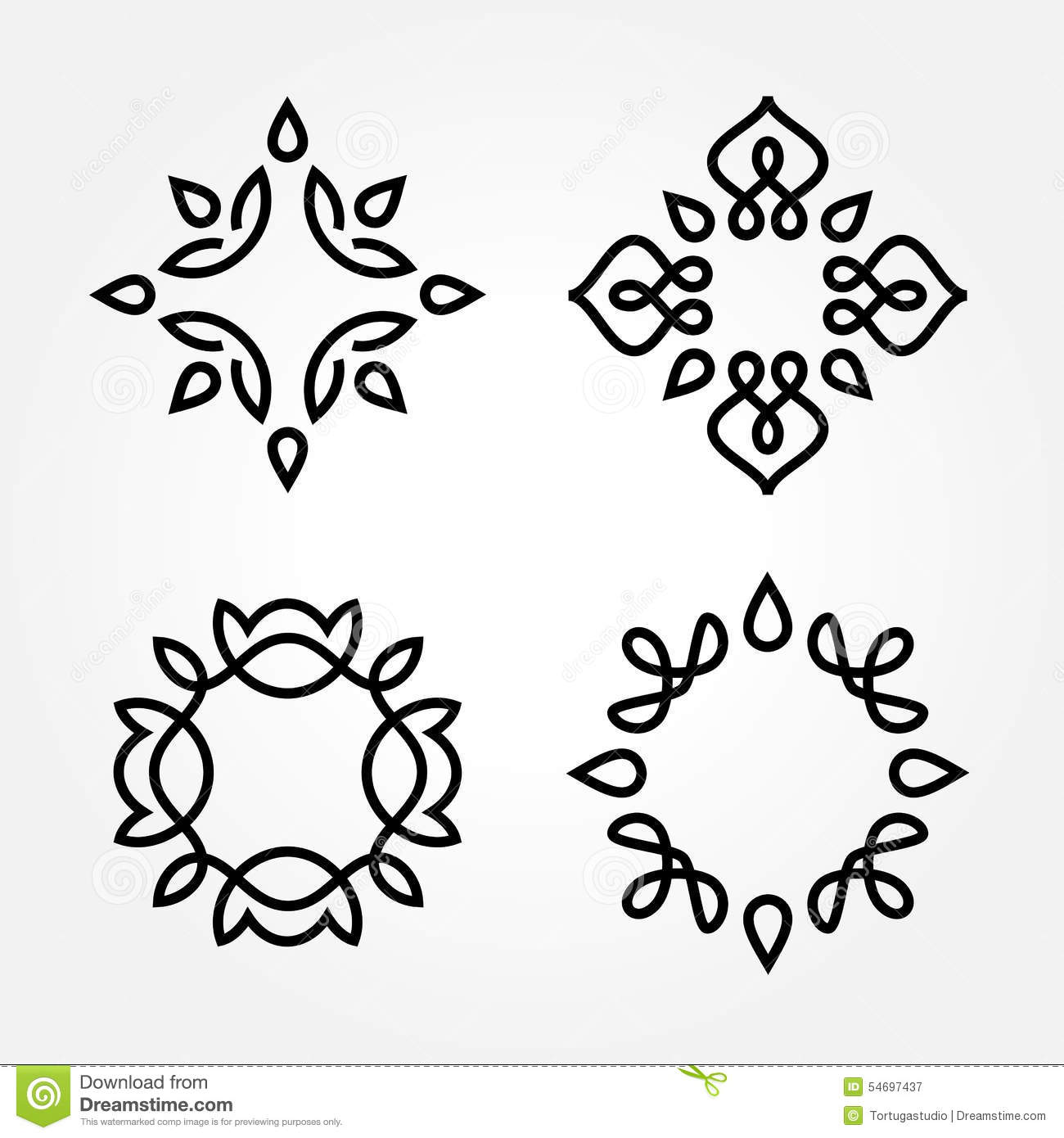 Simple Line Art Designs : Simple line designs art pixshark images