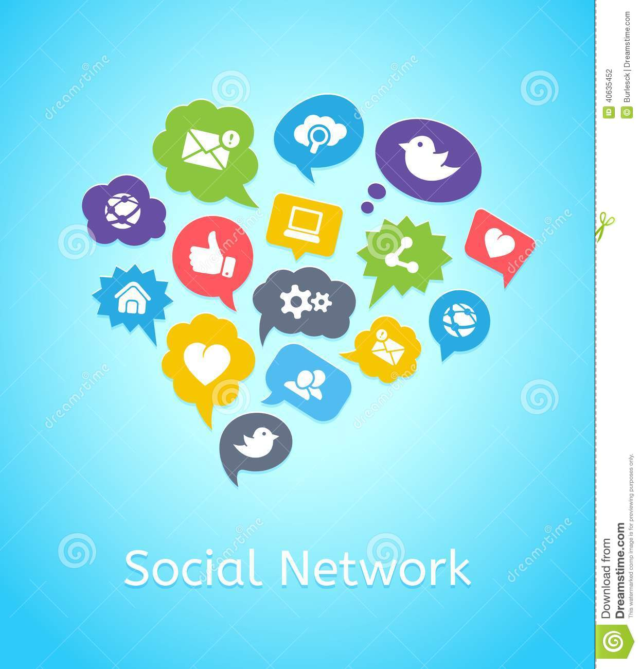 Social Network Wallpapers - WallpaperPulse