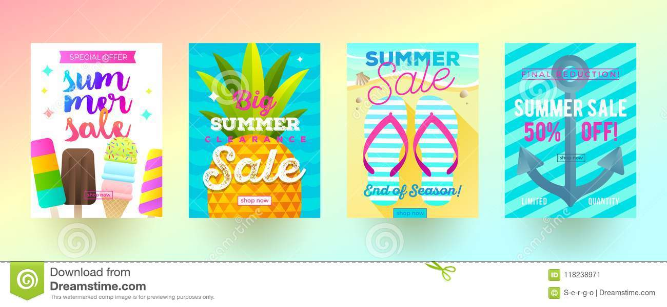 Travel Promotion Banners Kinder Banners