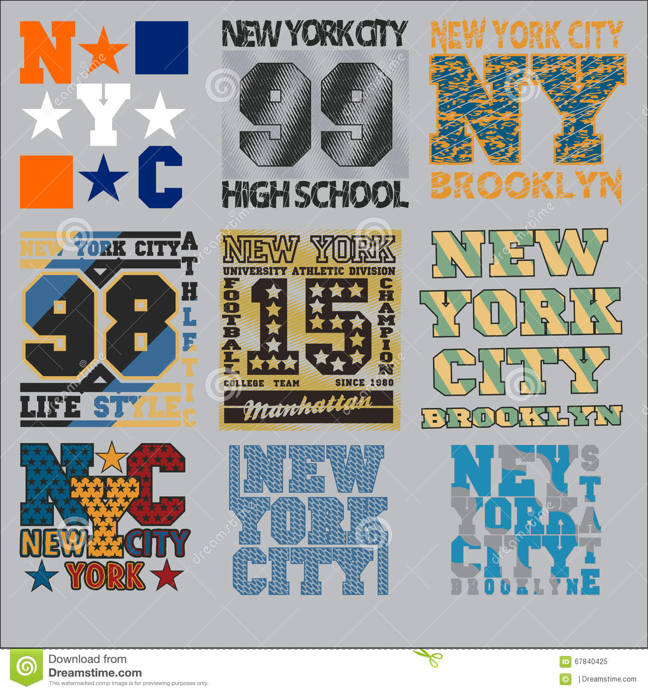 Customized T Shirts New York Lauren Goss