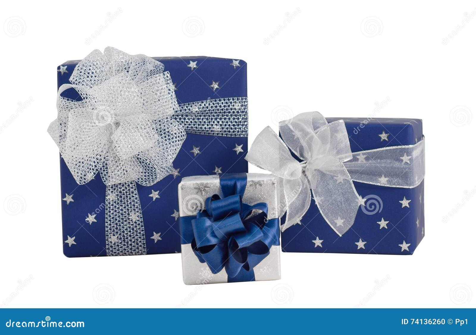 Blue silk ribbon royalty free stock photo cartoondealer