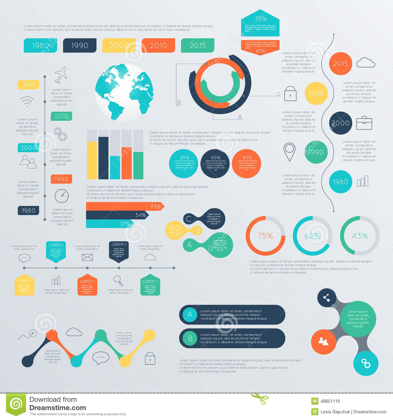 how to put a presentation timeline in powerpoint presenttations
