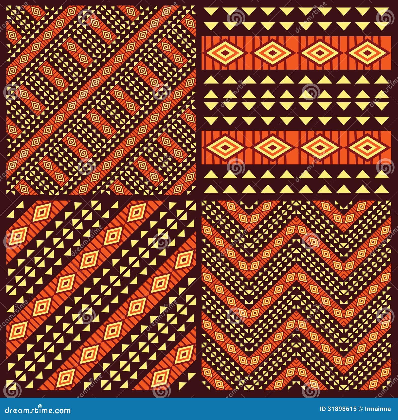 tribal african music essay