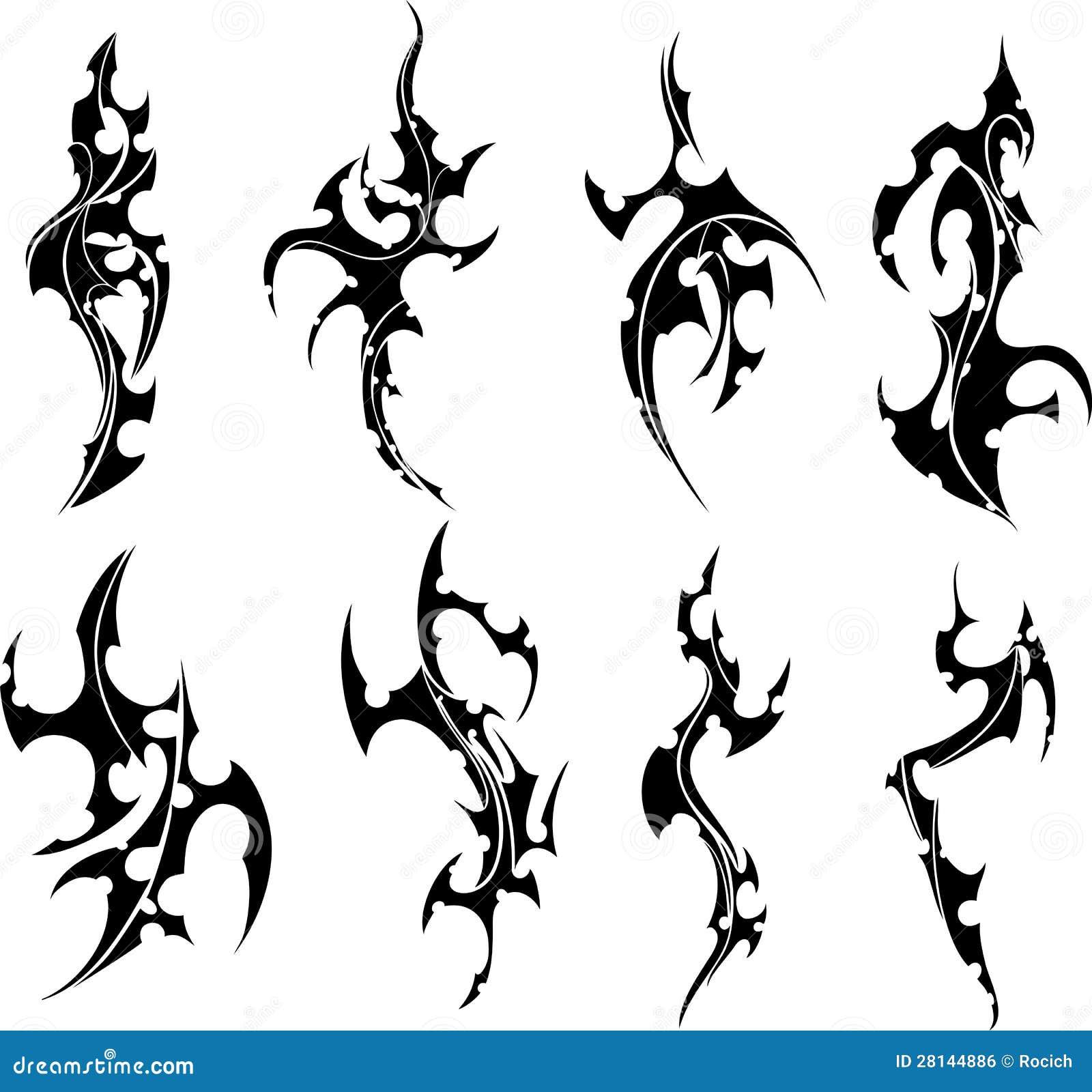 Tribal-Tattoos set-tribal-tattoos-28144886