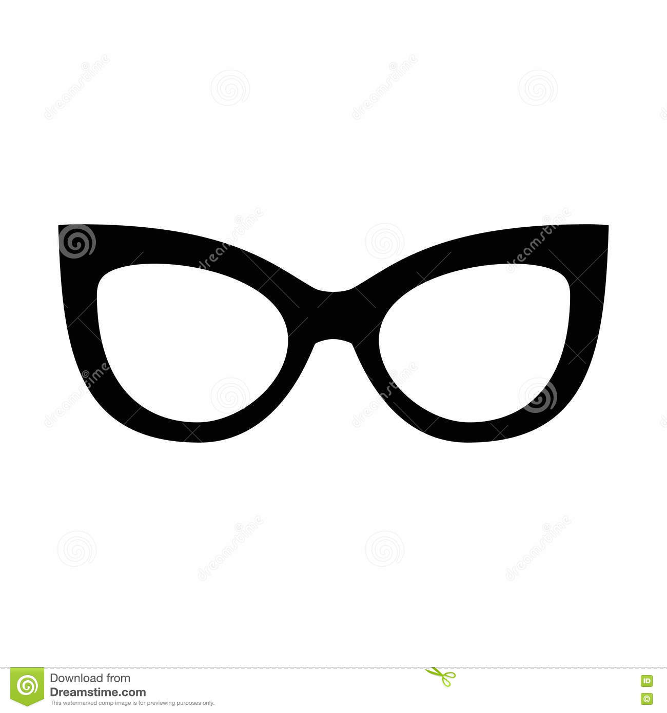 Sunglasses Silhouette Accessory Collection Style Eye Frame ...