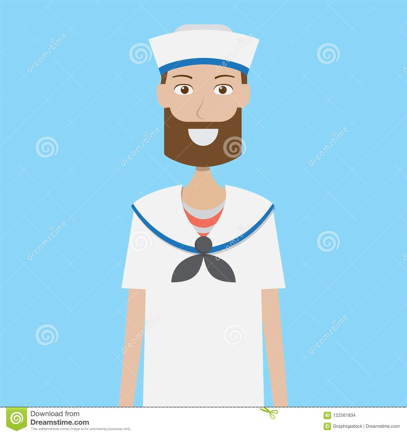 Sailor Character