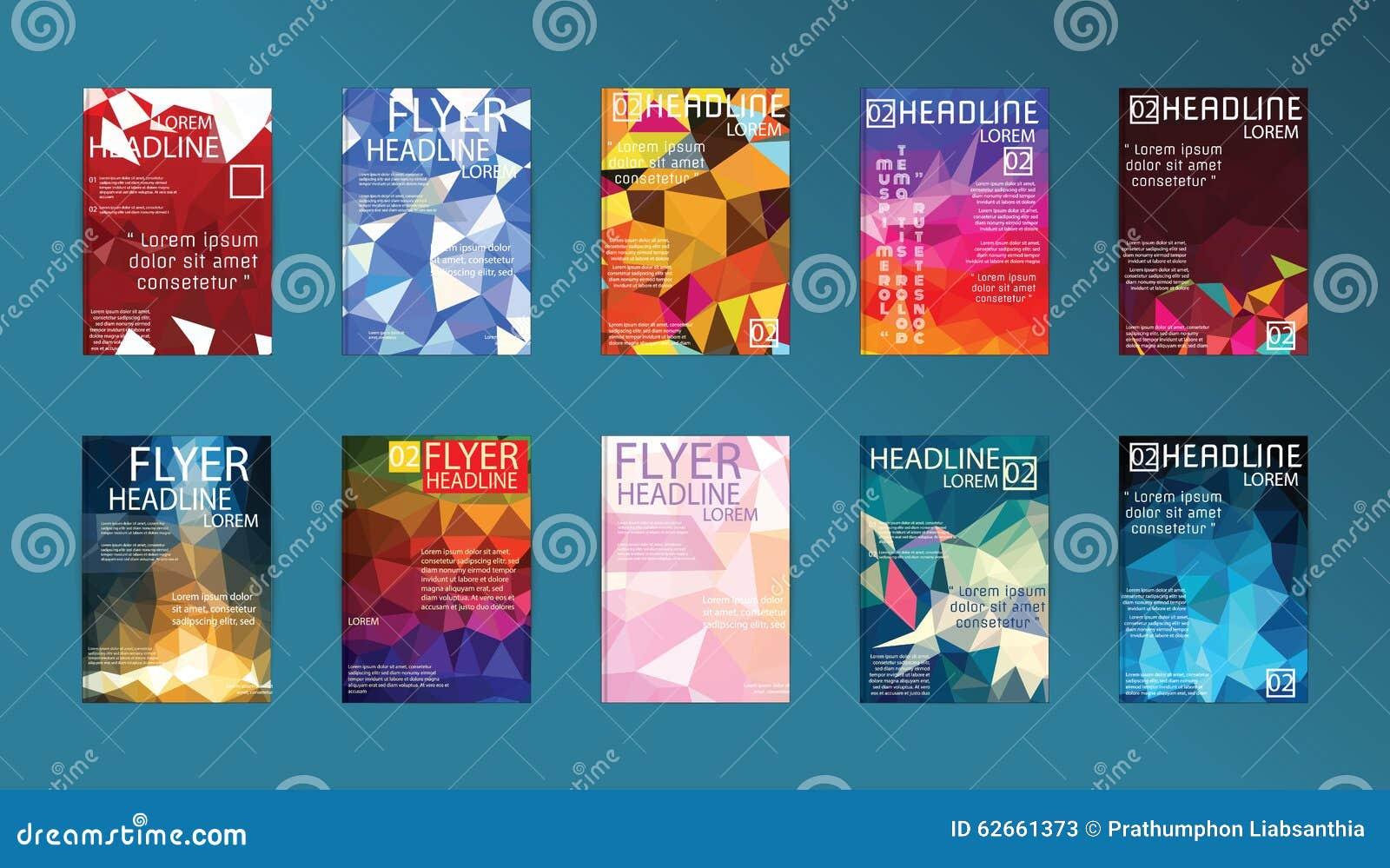 Poster design app - Brochure Design Flyer