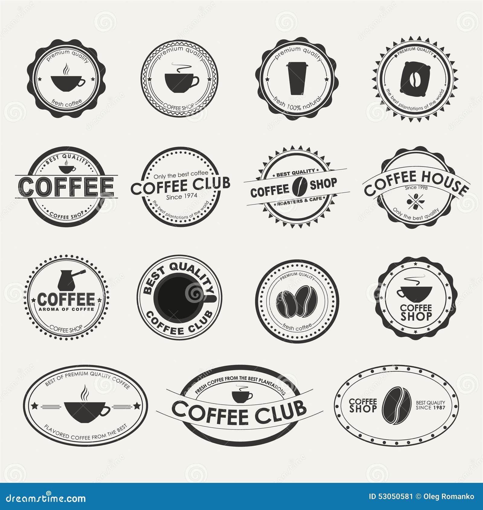 Art logo logo s coffee logo coffee shop coffee design shop logo coffee - Business Coffee Design Element Logo