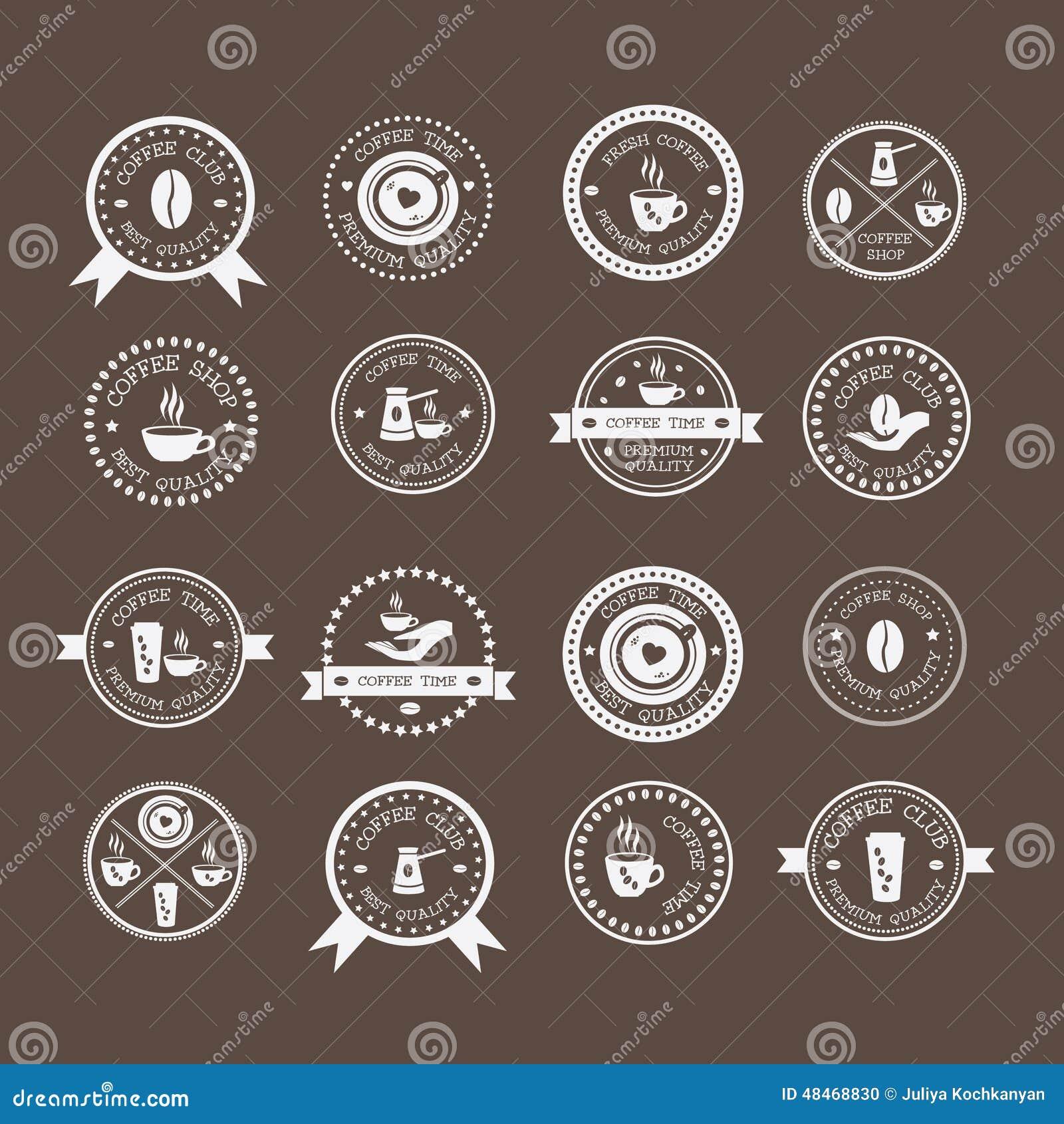 Art logo logo s coffee logo coffee shop coffee design shop logo coffee - Cafe Coffee Design Menu Restaurant Retro Set Shop