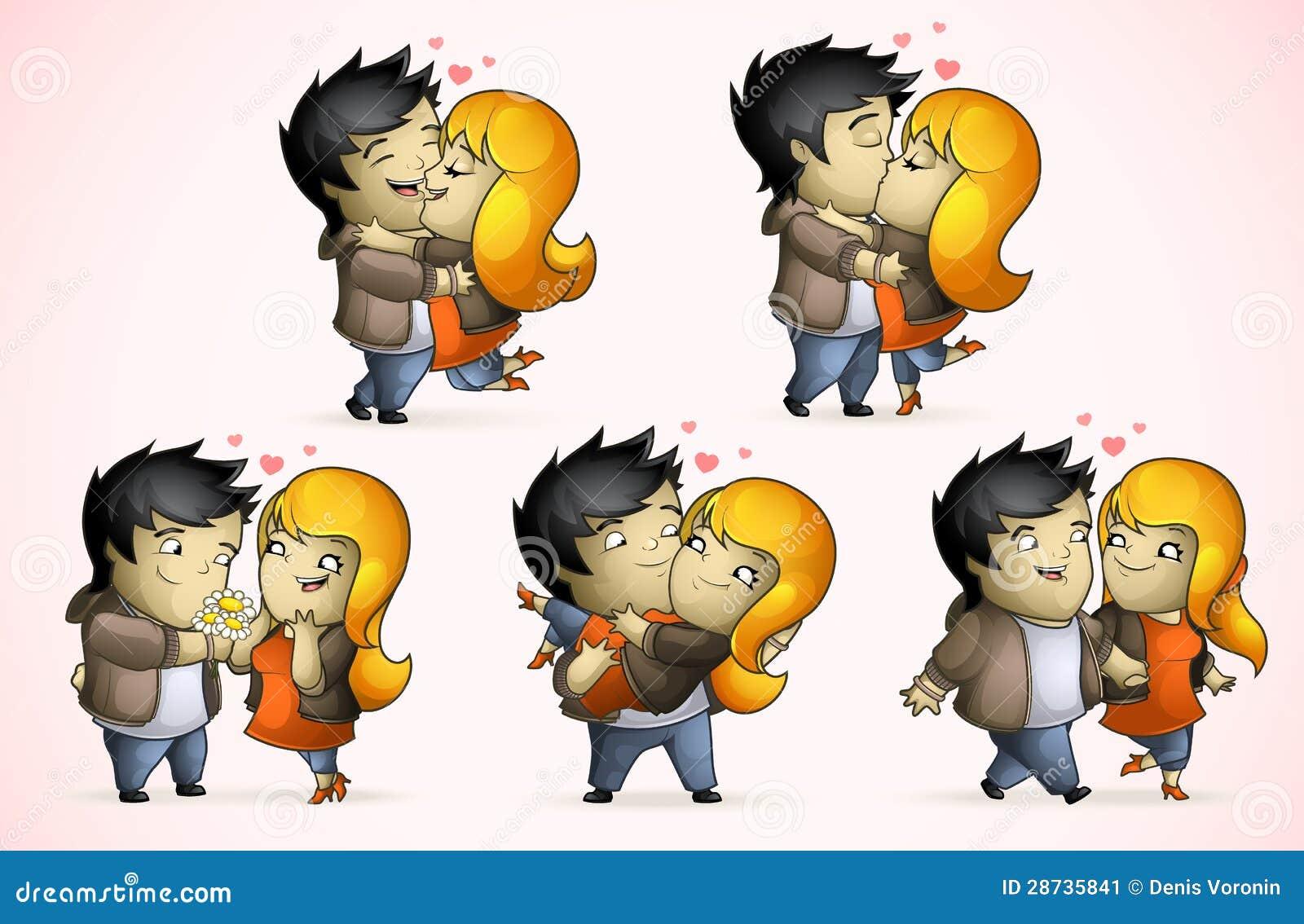 Häufige Probleme mit Online-Dating