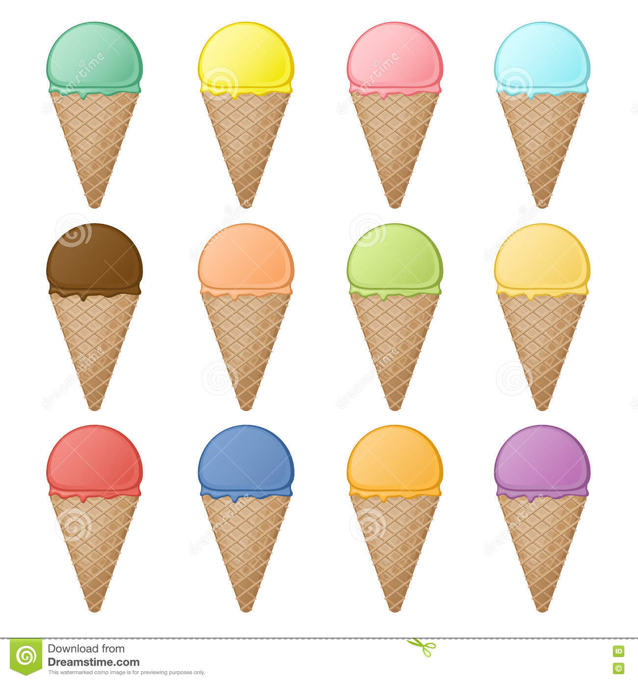 distinct from ice cream Ice cream also calls for egg yolks while gelato uses considerably fewer, if any at all perhaps the most noticeable distinction between your cone of moose tracks and cup of stracciatella is the difference in texture.