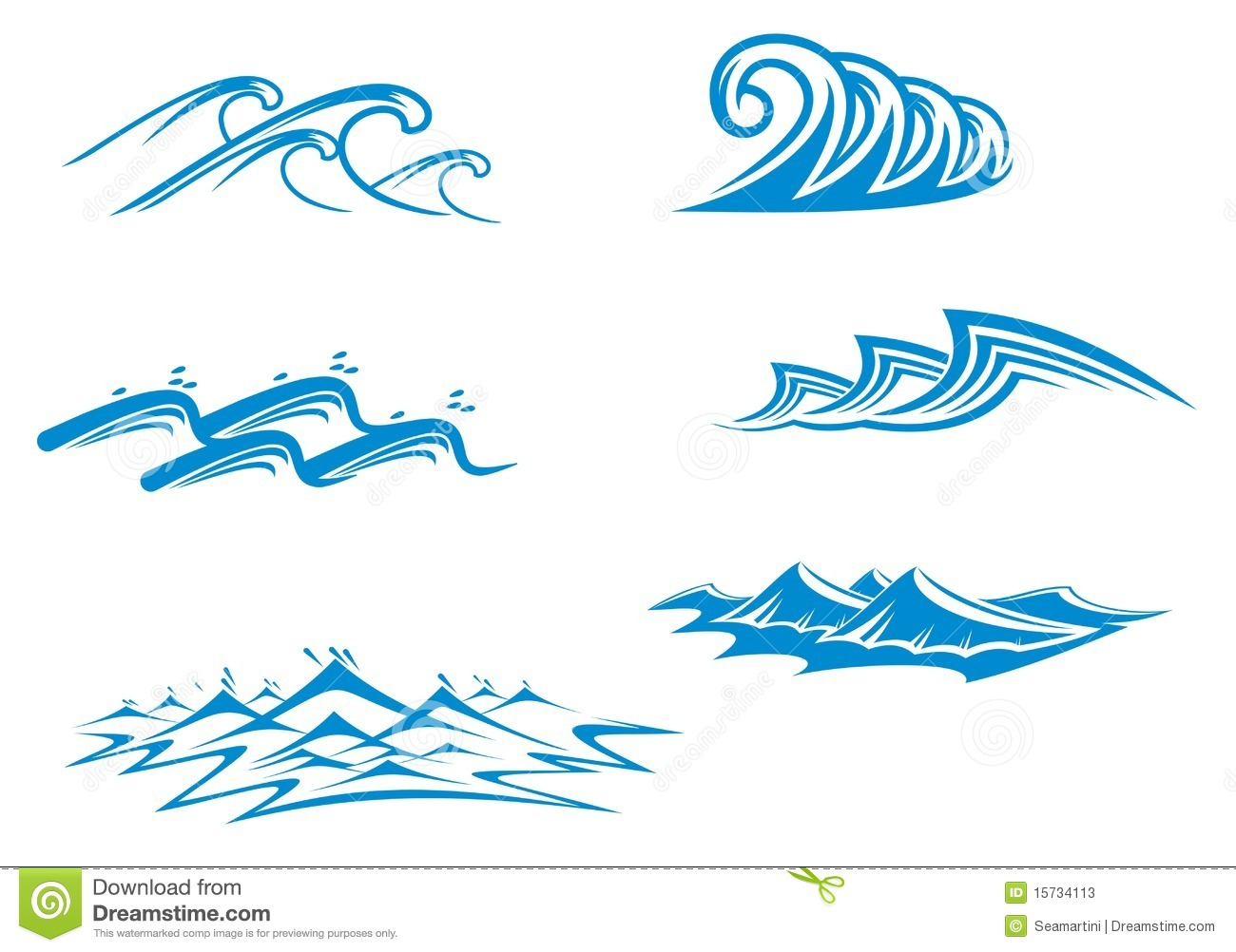 Wave Stock Photos, Royalty-Free Images & Vectors - Shutterstock