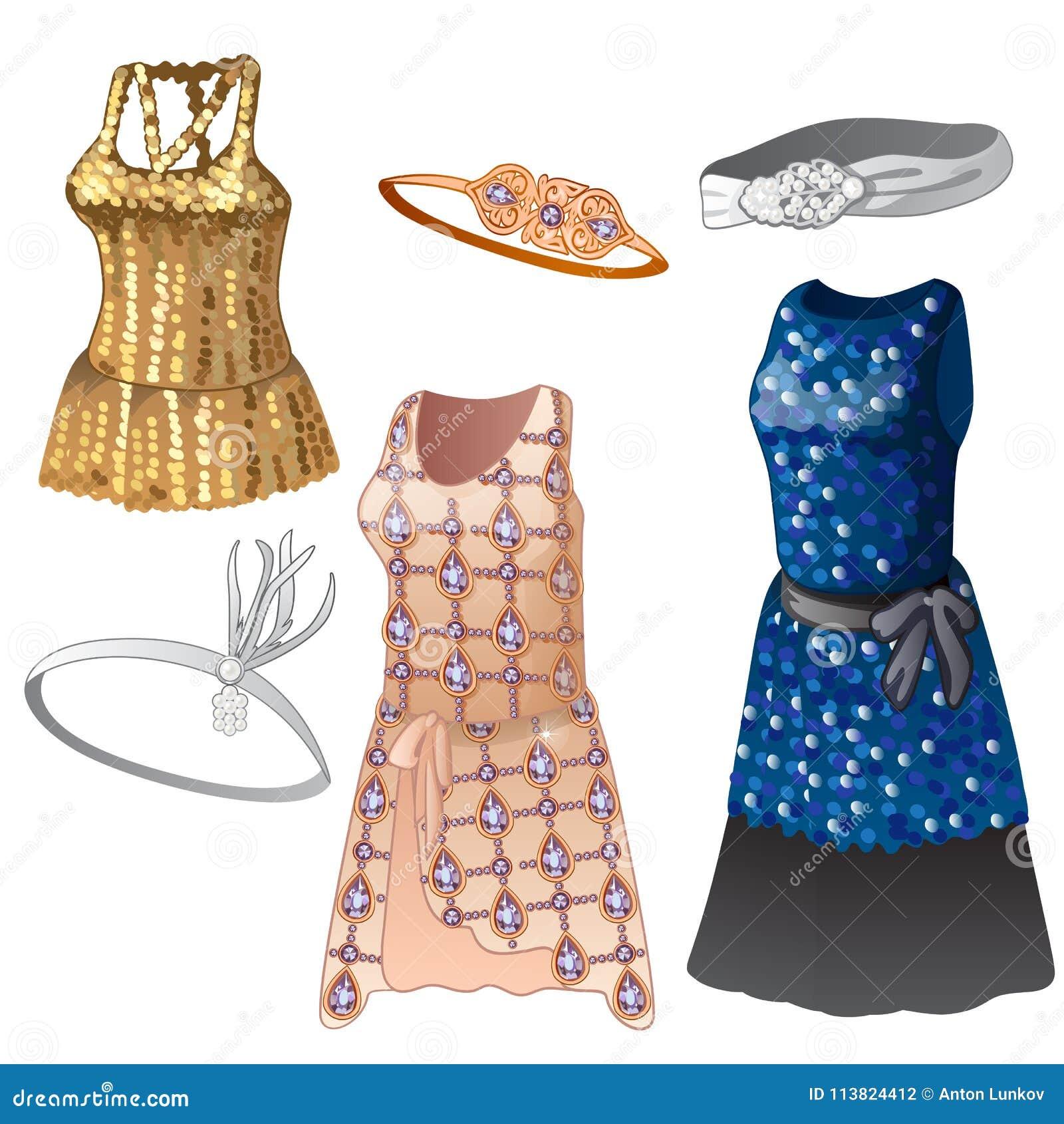 Belts for Women Dresses