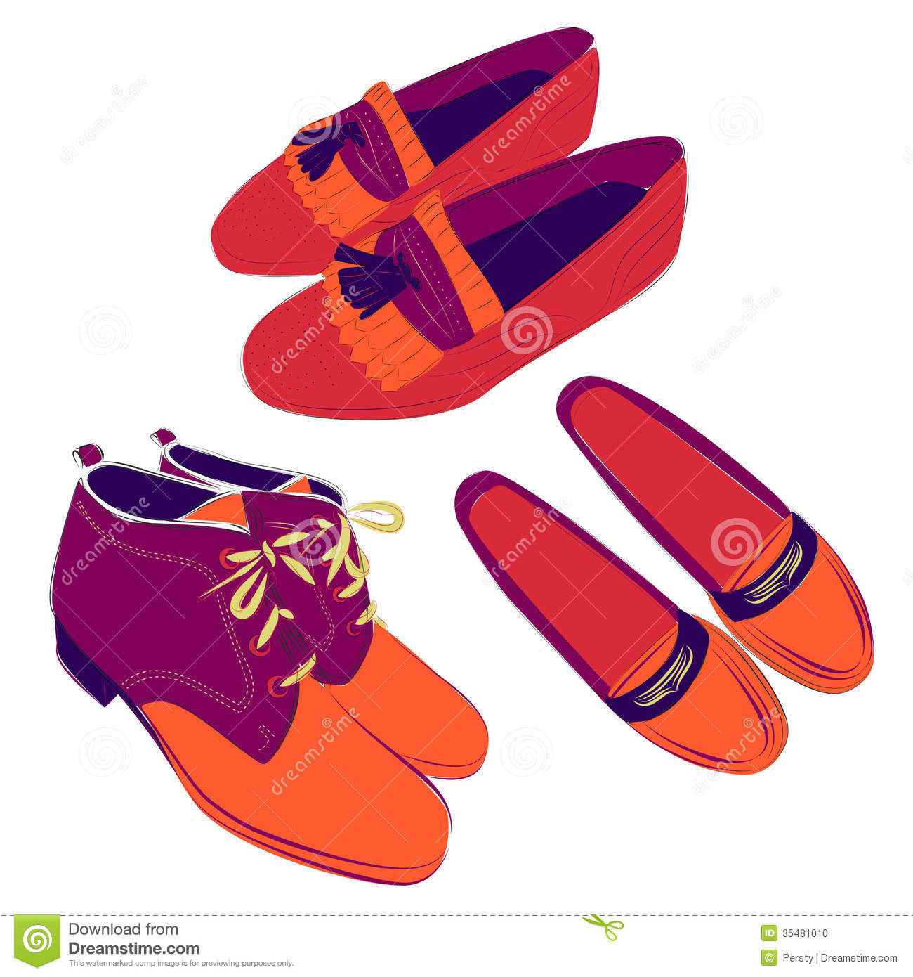 New Vector For Free Use Women39s Shoes