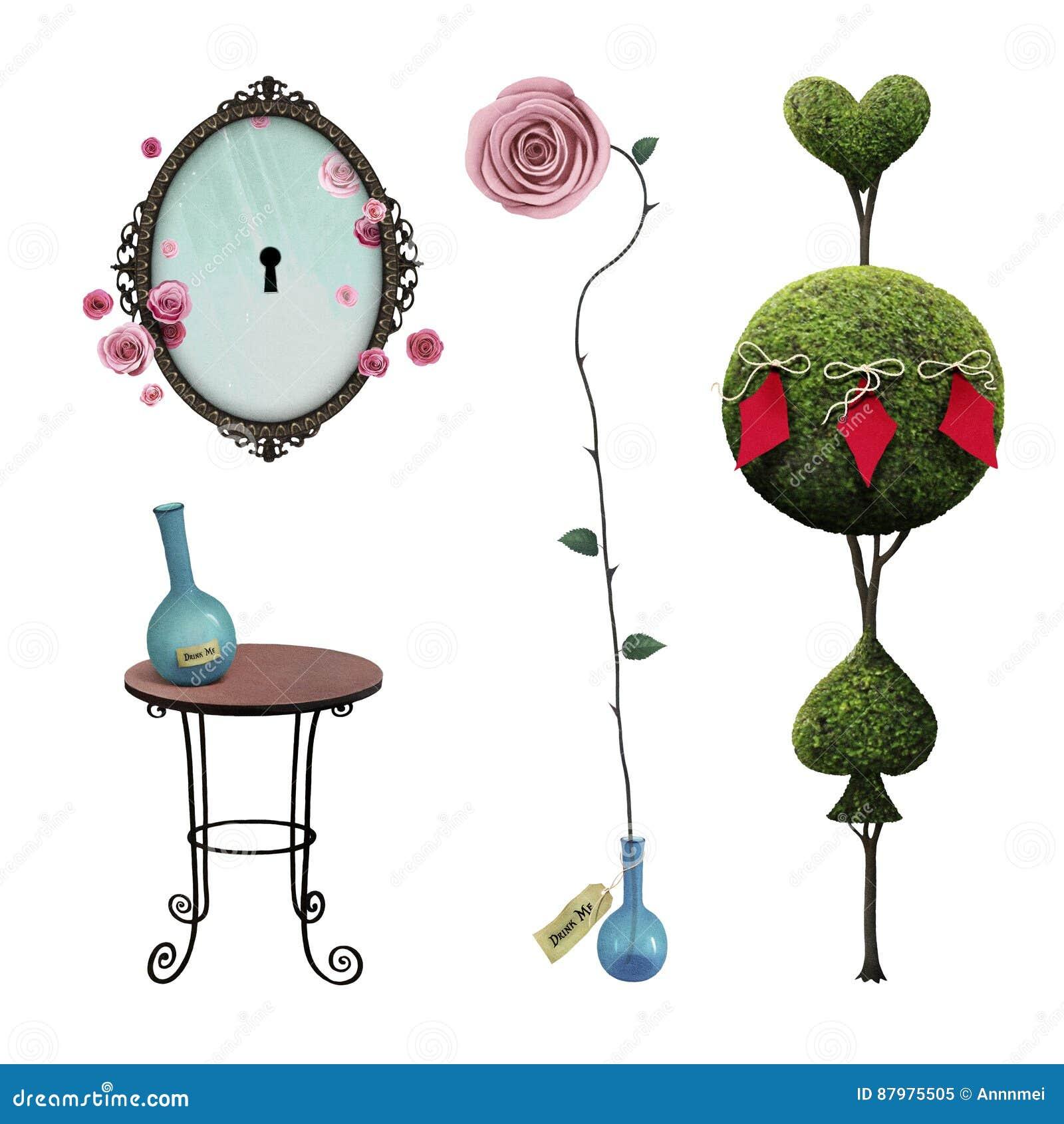 Set Wonderland