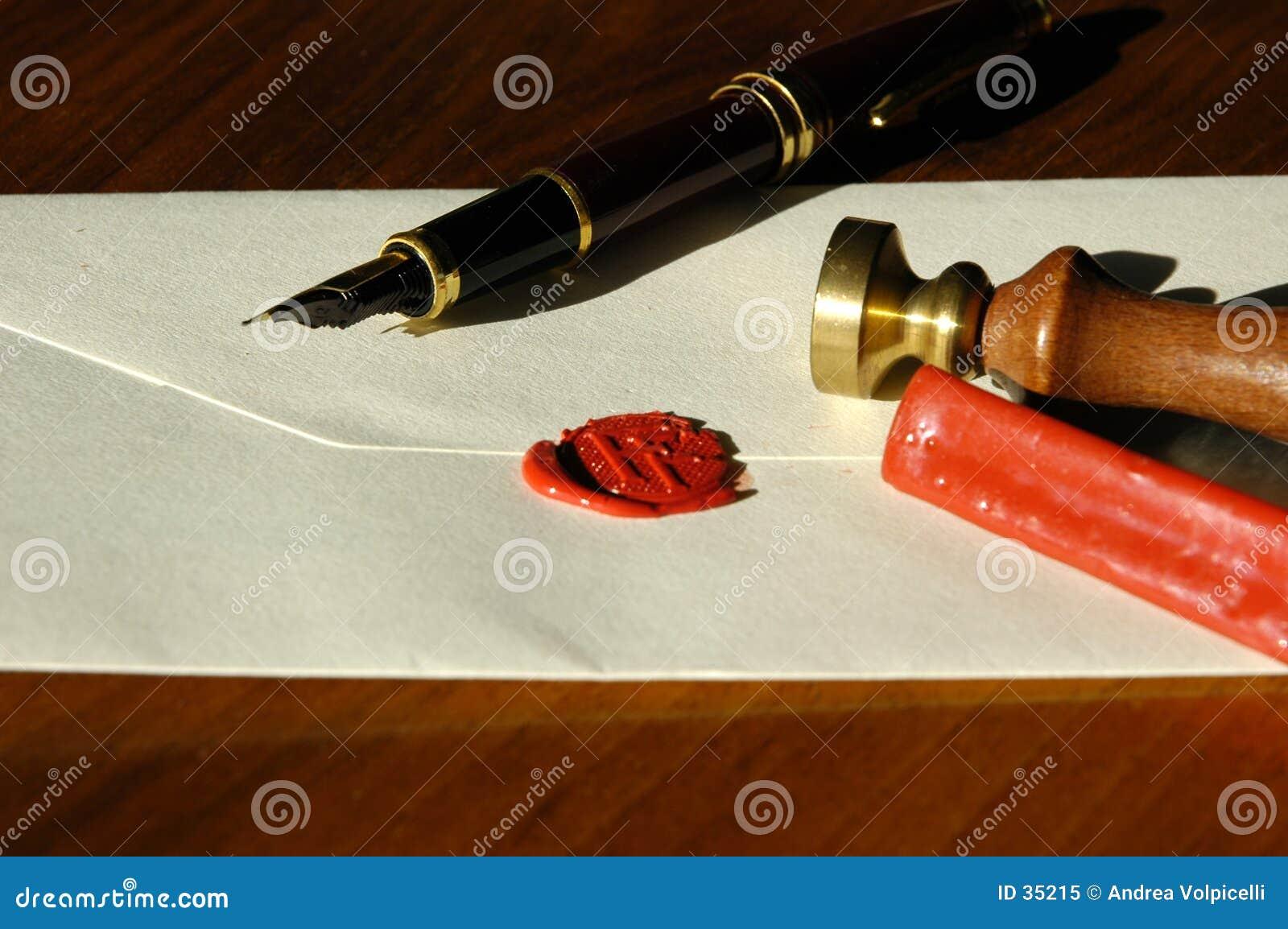 Set writing 03