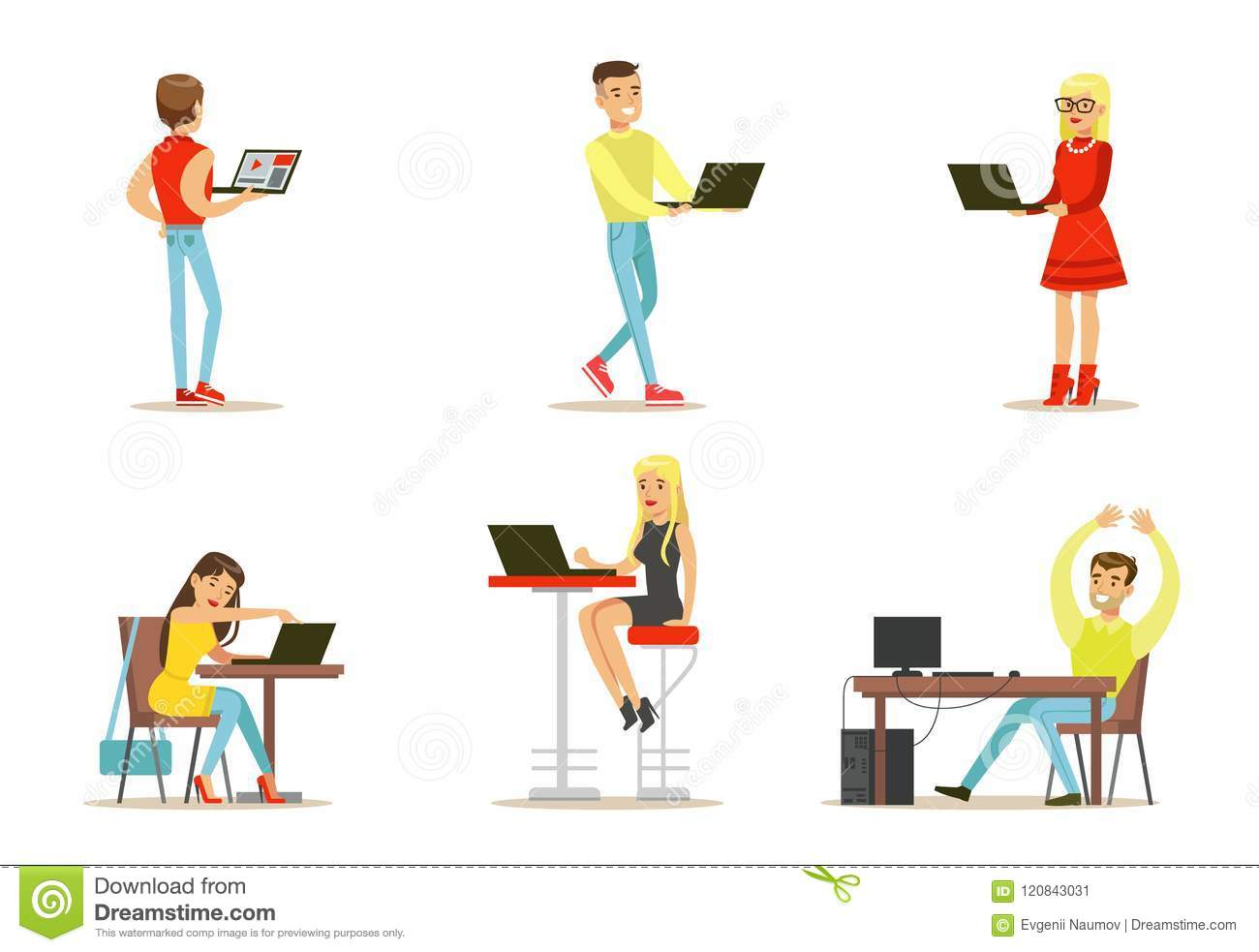 working games for girls