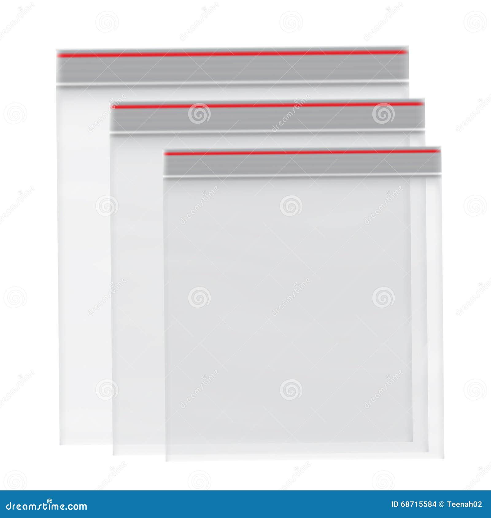 plastic ziplock bag vector wwwpixsharkcom images