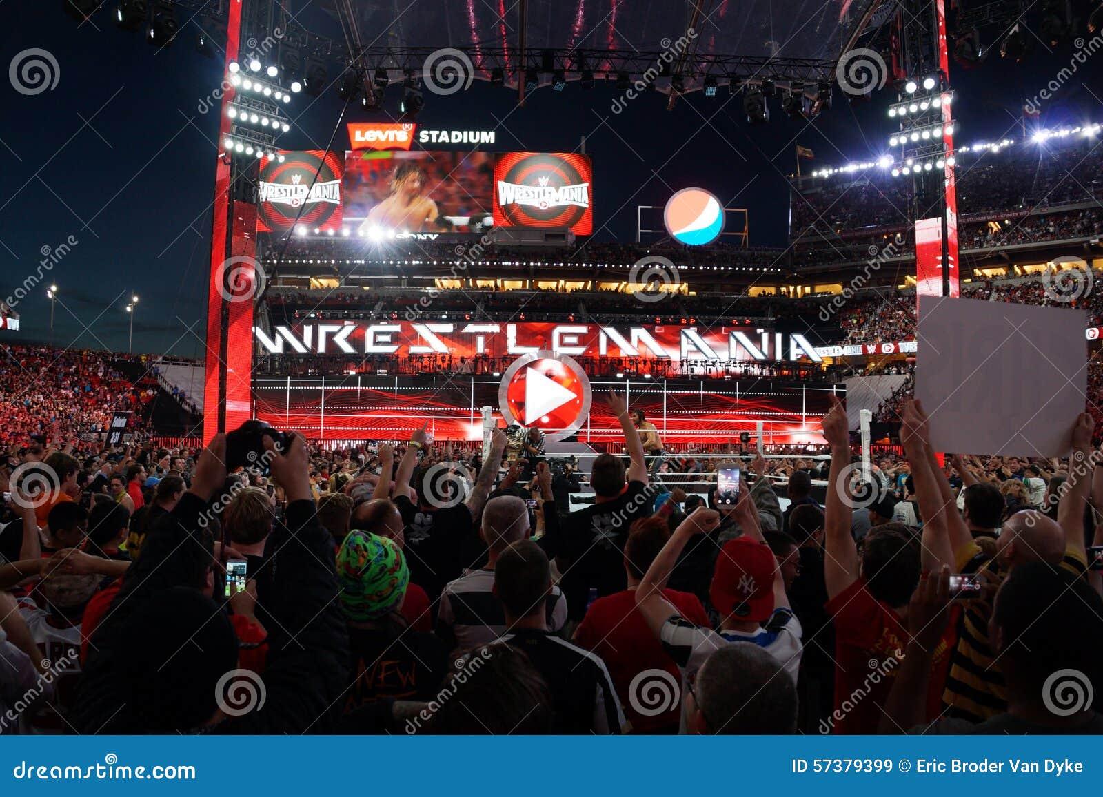 Seth Rollins viert met ventilatorsoverwinning van WWE Championshi