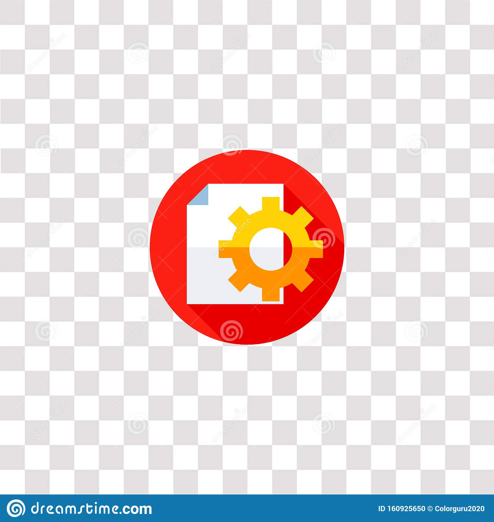Settings Icon Sign And Symbol Settings Color Icon For Website Design And Mobile App Development Simple Element From Human Stock Vector Illustration Of Icon Technology 160925650