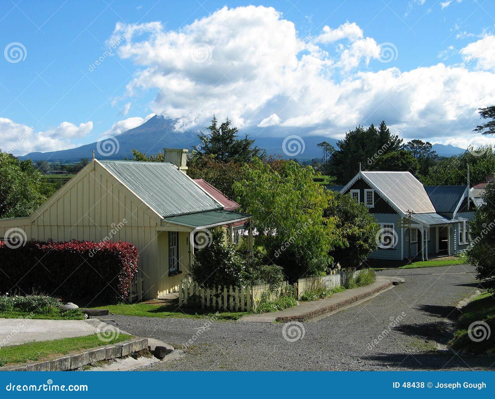 Settlers  Village