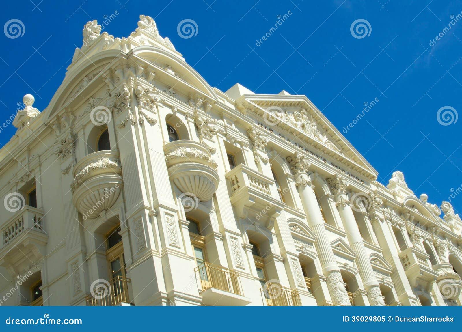 Seu teatro de majestade, Perth, Austrália Ocidental