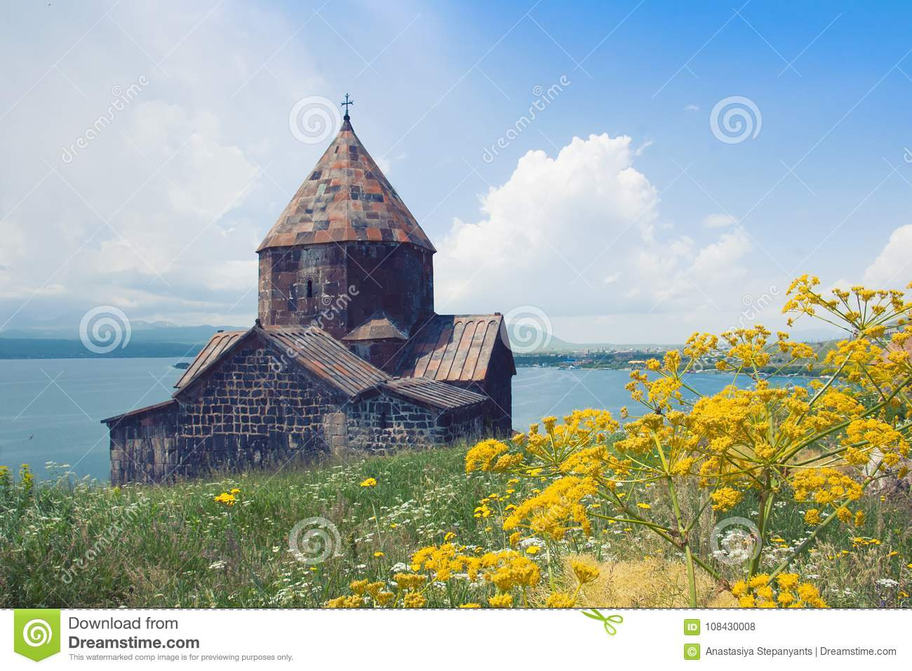 Lake Sevan in Armenia: photos and reviews of tourists 65