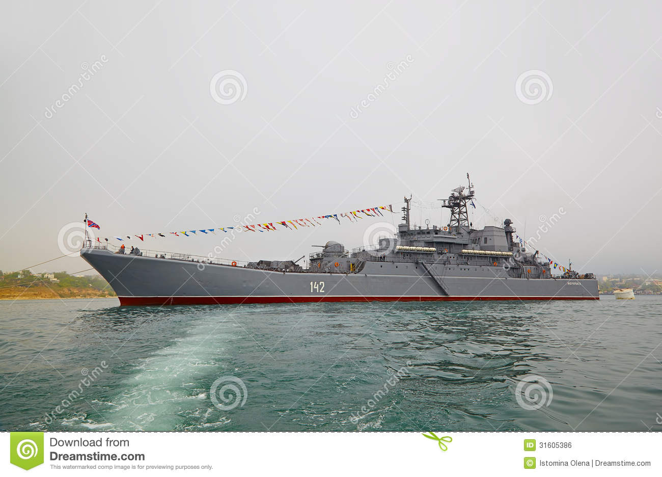 Modern Ship Design : Sevastopol ukraine may a modern warship in the