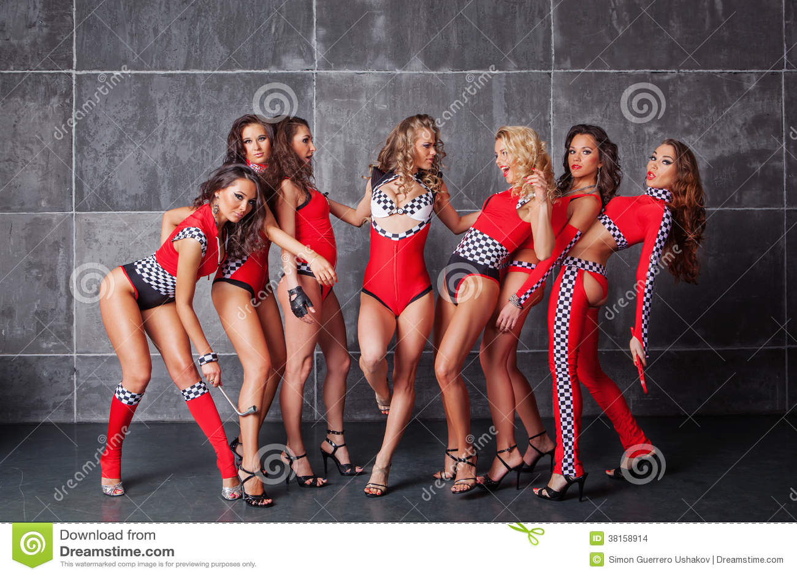 Sexsy meiden