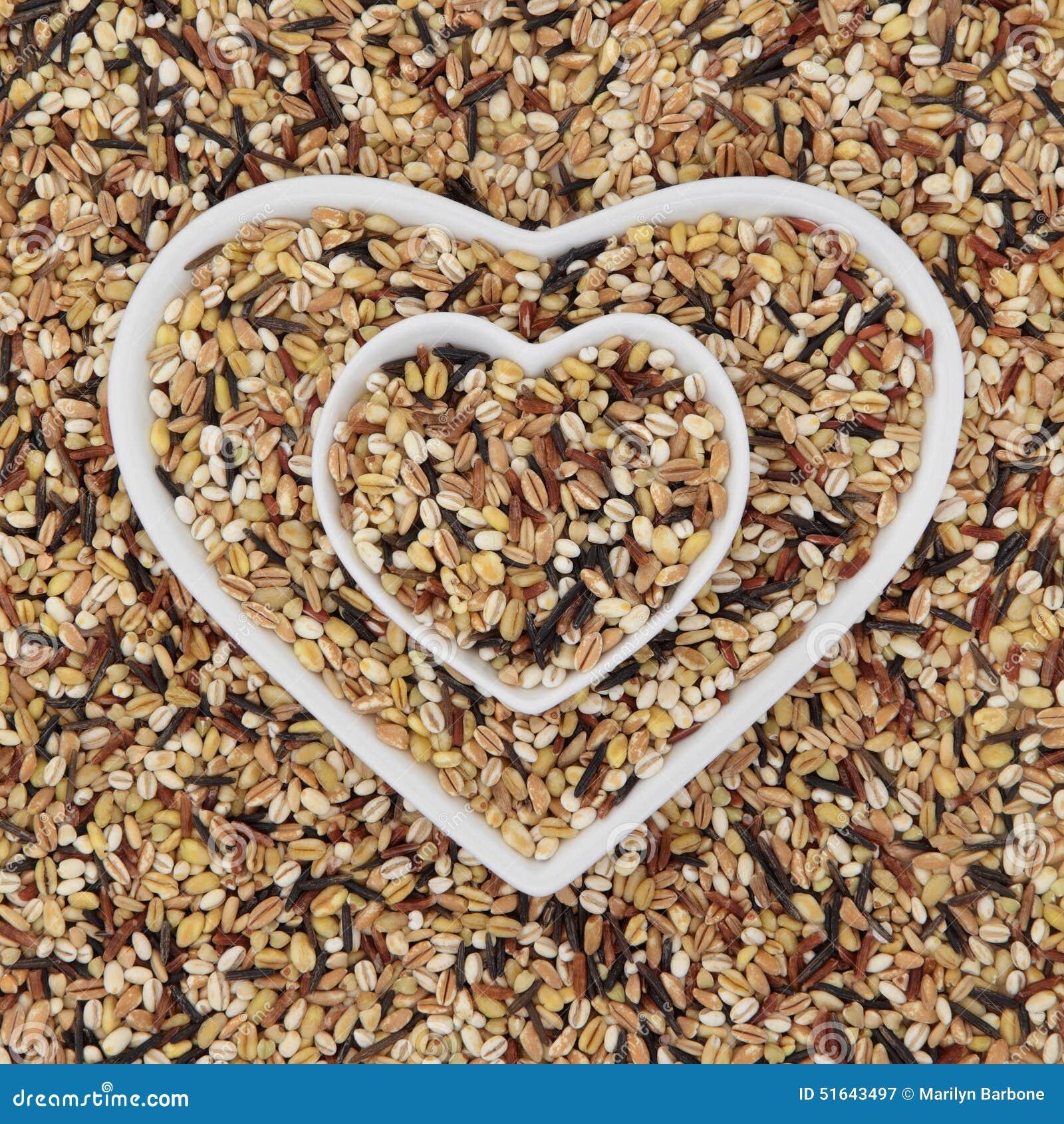 Seven grains stock image image of wheat grain buckwheat 51643497 seven grains ccuart Gallery